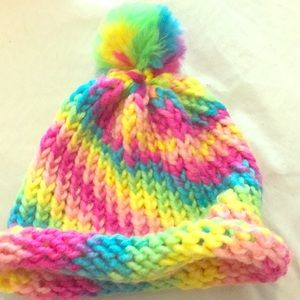 Other - A beanie